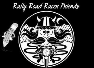 rally road racer sur les rallyes moto. Black Bedroom Furniture Sets. Home Design Ideas